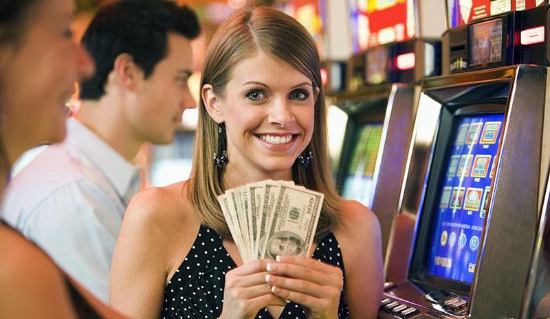 Casino - Bonustillfällen