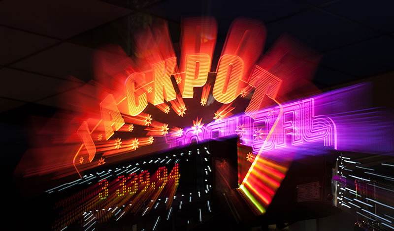 Casino - Freespins