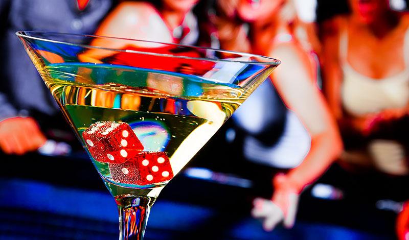 Casino - Kampanjer
