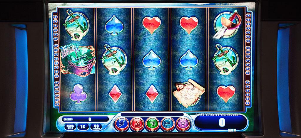 Casino - Mega Moolah Isis